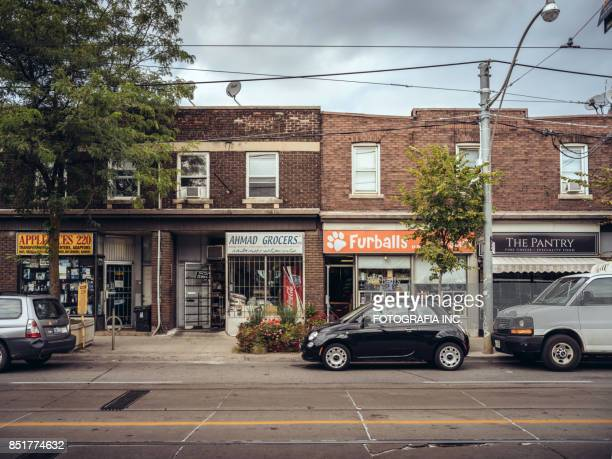 little india toronto - east stock pictures, royalty-free photos & images