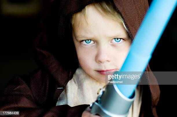 little jedi - jedi stock photos and pictures