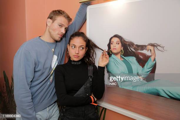 SINGH A Little Late with Lilly Singh Premiere Event Pictured Matthew Noszka Inanna Sarkis