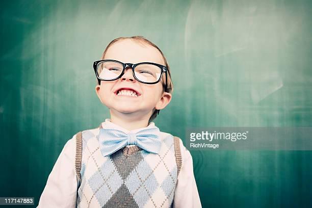 Little Marty el Smarty
