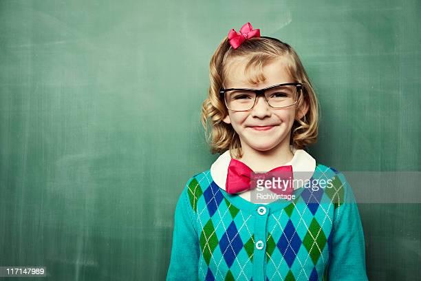 Kleine Miss Smart