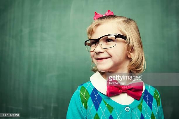 Little Miss Musterschüler