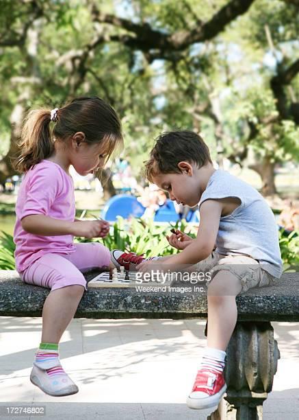 little people outdoor