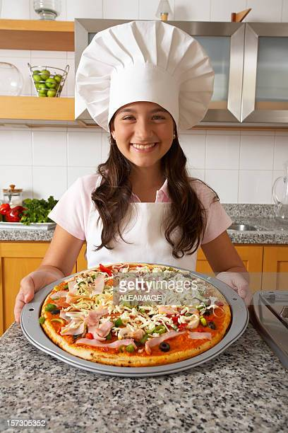 little pizza chef 2