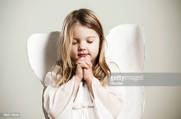 Little Beten angel