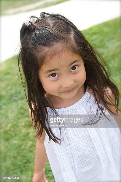 Little Pretty Girl