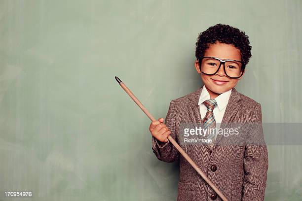 Little Professeur d'université