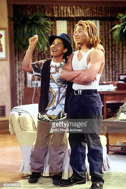 OWN Little Rascals air date March 31 1995 JUSSIE