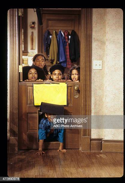 OWN 'Little Rascals' Airdate March 31 1995 L