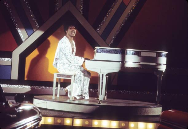 USA: ABC Archive - Little Richard