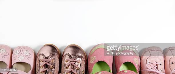little zapatos