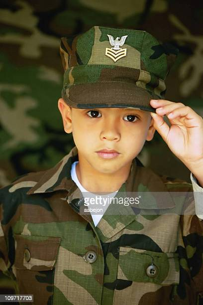 little soldier-plano aproximado - uniform cap imagens e fotografias de stock