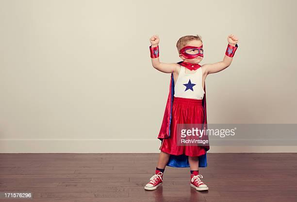 Jeunes super-héros