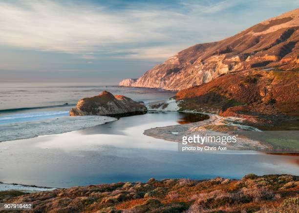 Little Sur River - Big Sur, CA