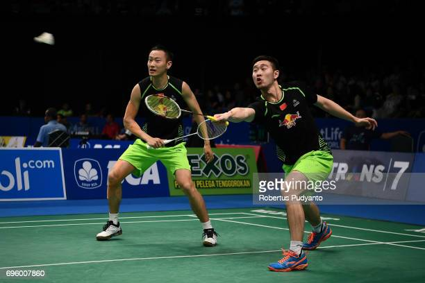 Liu Yi Pictures and Photos - Getty Images