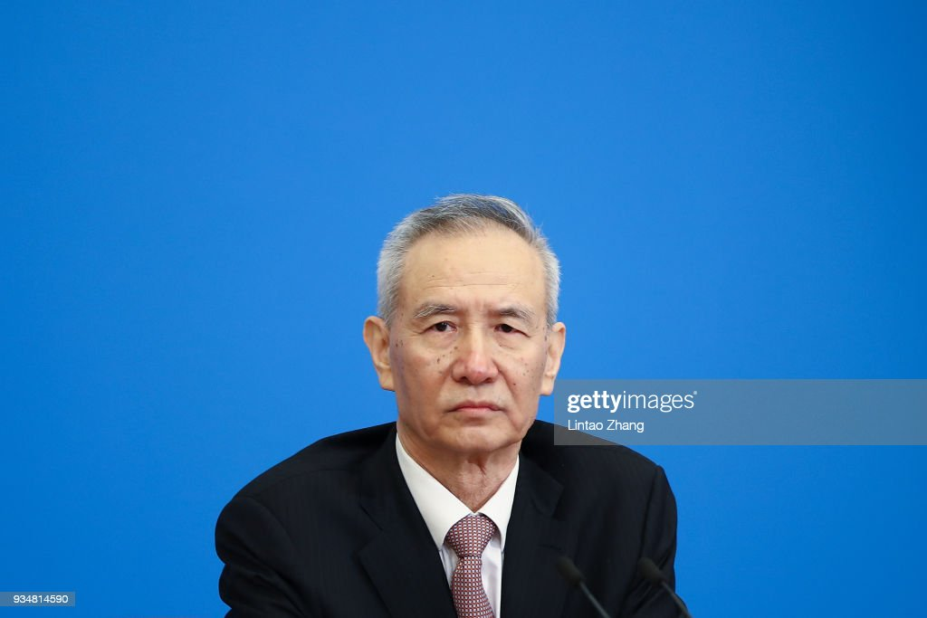 Premier Li Keqiang's News Conference : News Photo