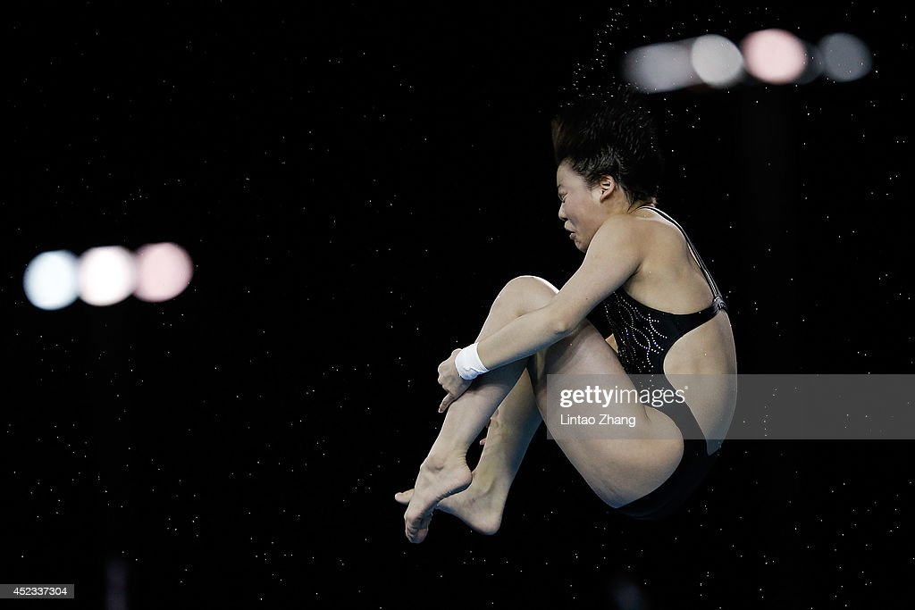 19th FINA Diving World Cup - Day 4 : News Photo