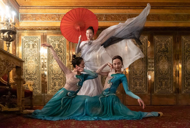 AUS: Tales of 12 Chinese Zodiac Dance Percussion Group Media Preview