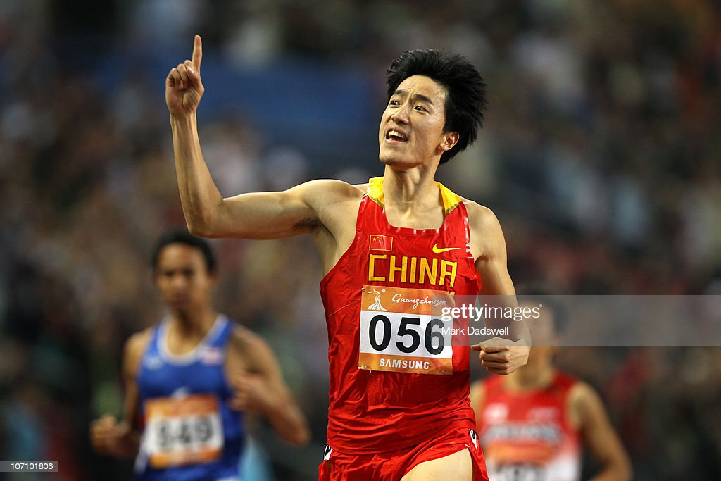 Team China - Olympic Athletes To Watch