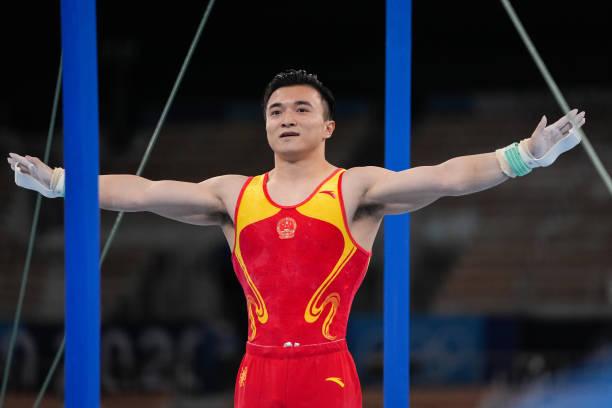 JPN: Gymnastics - Tokyo 2020 Olympics - Day 10