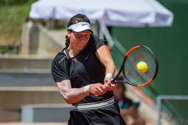CHE: Ladies Open Lausanne