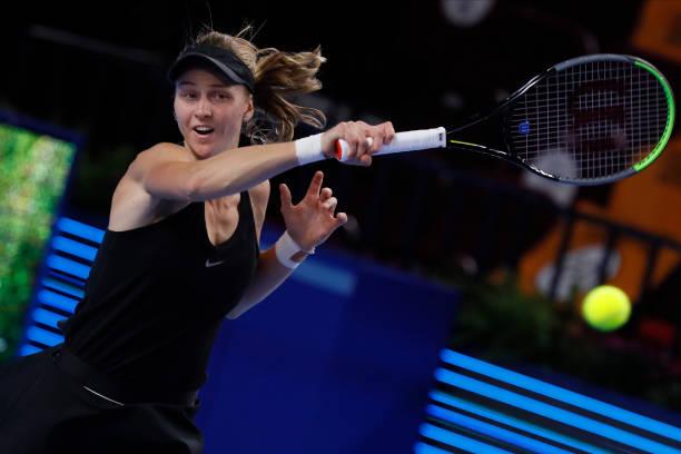 RUS: ATP 250 and WTA 500 - Kremlin Cup tennis tournament, round of 32