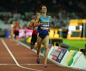 liudmyia danylina ukraine compete womens 1500m