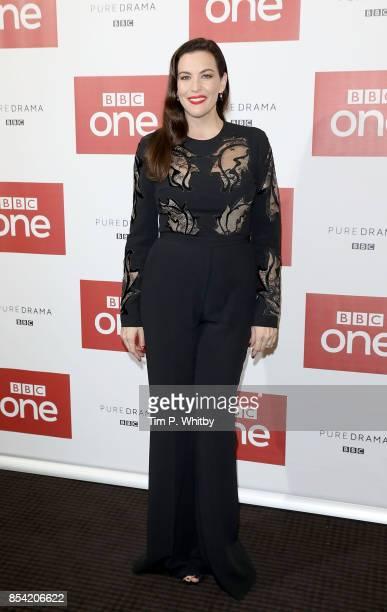 Liv Tyler attending the 'Gunpowder' preview screening at BAFTA on September 26 2017 in London England