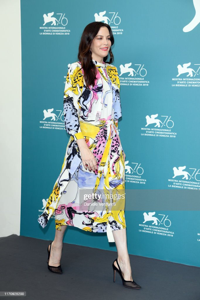 """Ad Astra"" Photocall - The 76th Venice Film Festival : News Photo"