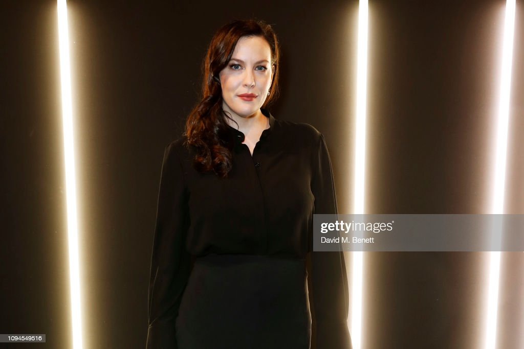 dunhill Pre-BAFTA Dinner : News Photo