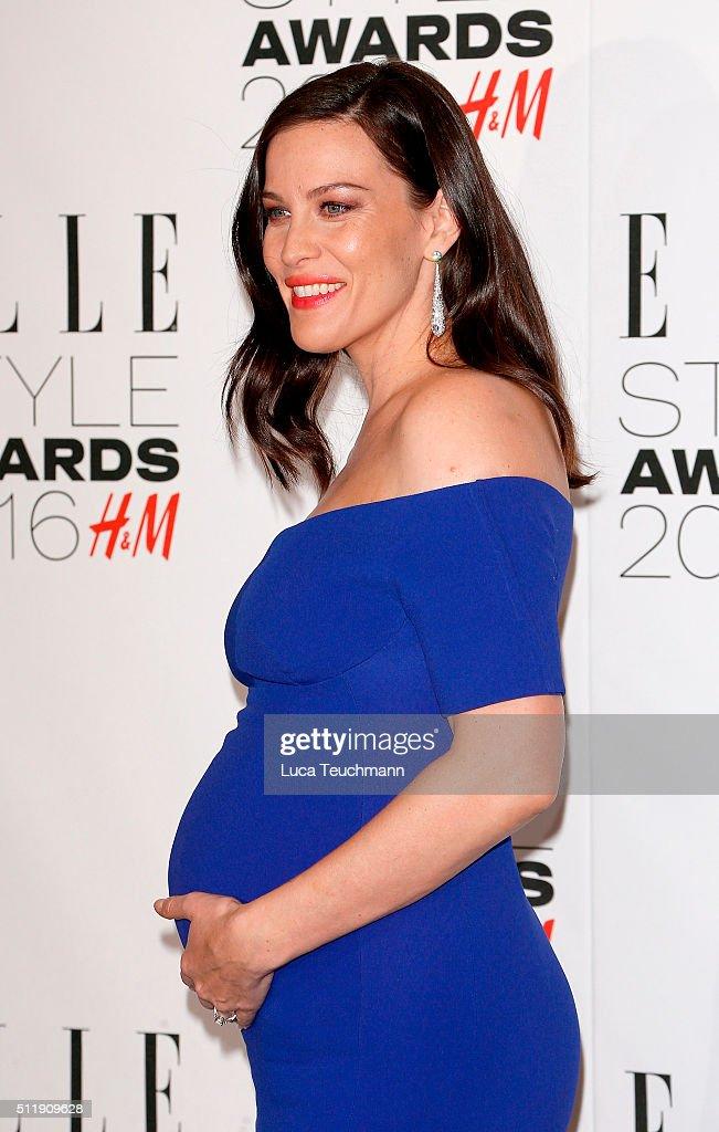 Elle Style Awards 2016 - Red Carpet Arrivals : News Photo