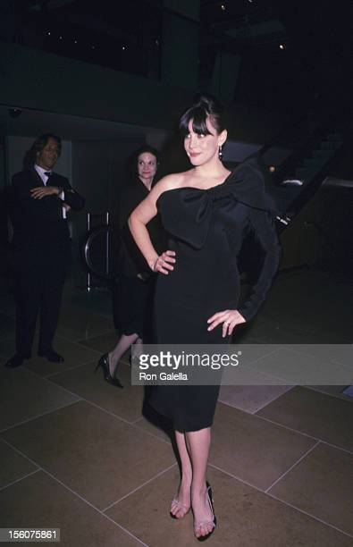 Liv Tyler during 'Audrey Hepburn: The Beauty of Compassion', A Charity Auction To Benefit UNICEF at Sotheby's in New York City, New York, United...