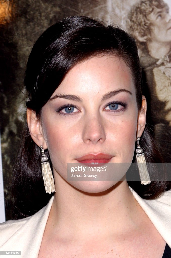 """""""The Lord of The Rings: The Two Towers"""" Premiere - New York"""