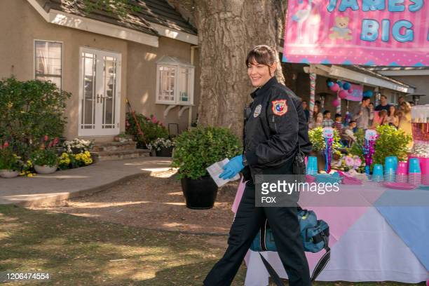 """Liv Tyler in """"Awakening/Austin, We Have A Problem"""" two-hour season finale of 9-1-1: LONE STAR airing Monday, March 9 on FOX."""