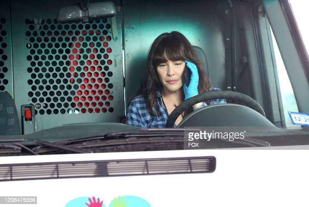 Liv Tyler in the Awakening/Austin, We Have A Problem two-hour season finale of 9-1-1: LONE STAR airing Monday, March 9 on FOX.