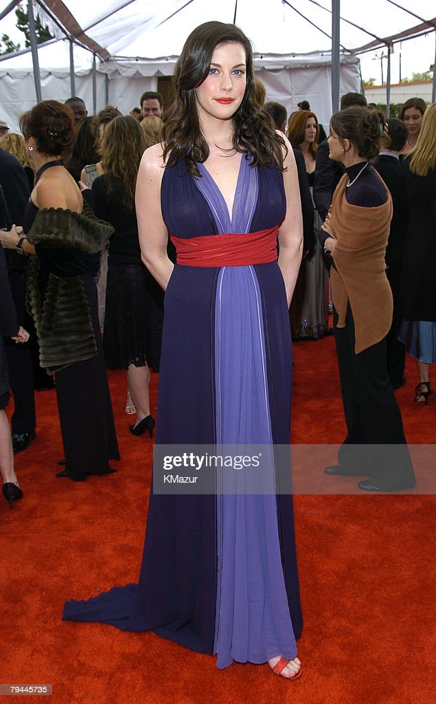 10th Annual Screen Actors Guild Awards - Red Carpet : Foto jornalística