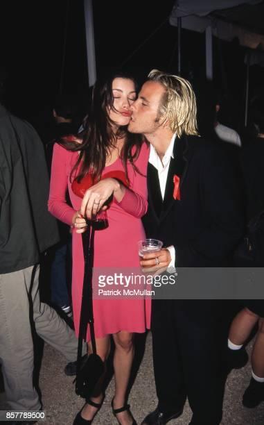 Liv Tyler Stephen Dorff MTV Awards NYC September 8 1994