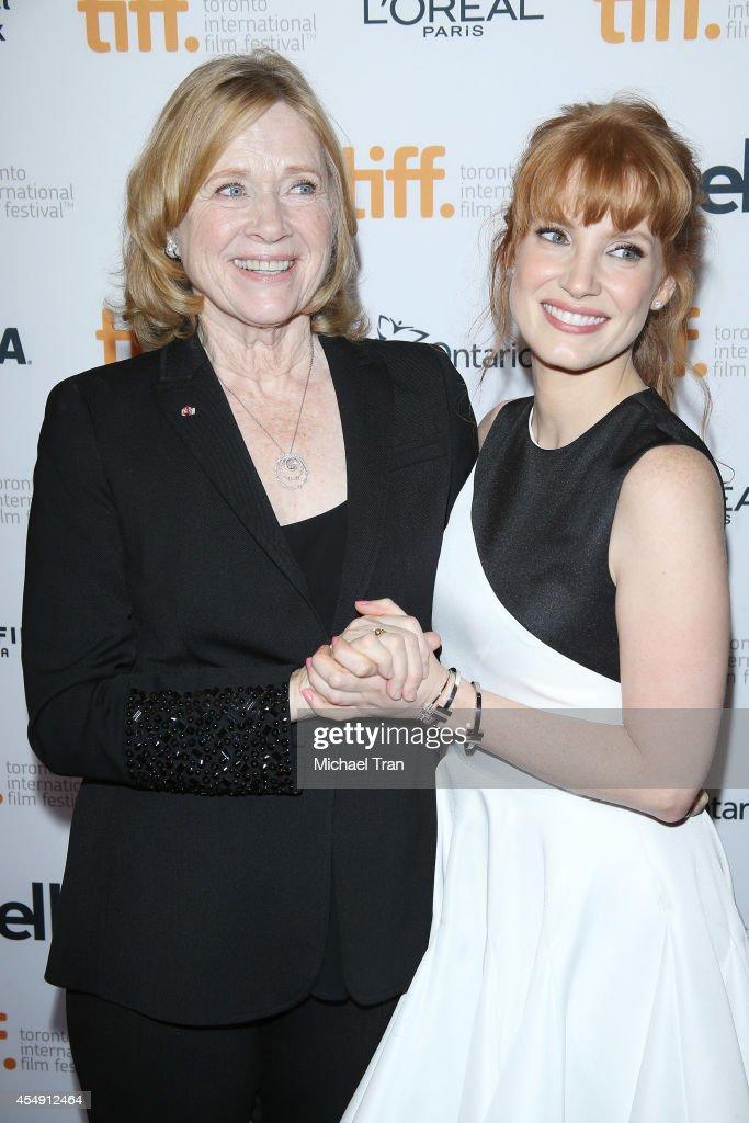 2014 Toronto International Film Festival - Day 4
