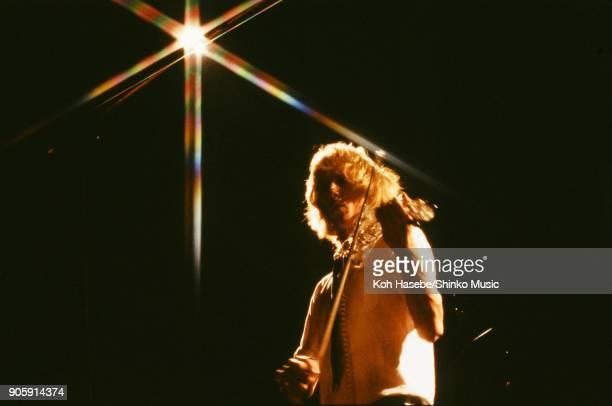 UK live at Nakano Sun Plaza Hall May 29 Tokyo Japan Eddie Jobson