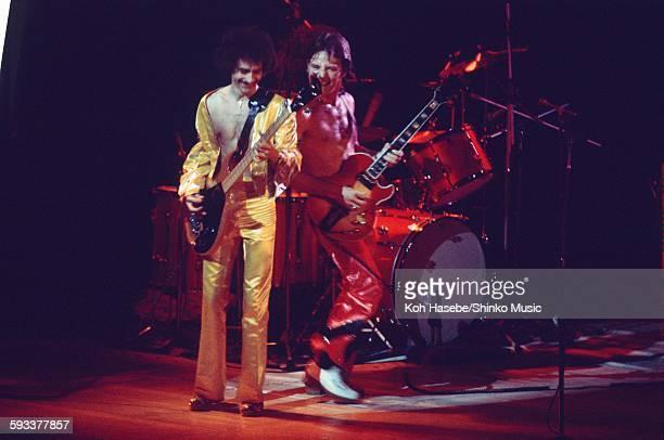 GRAND FUNK live at Nippon Budokan Tokyo May 22 1975