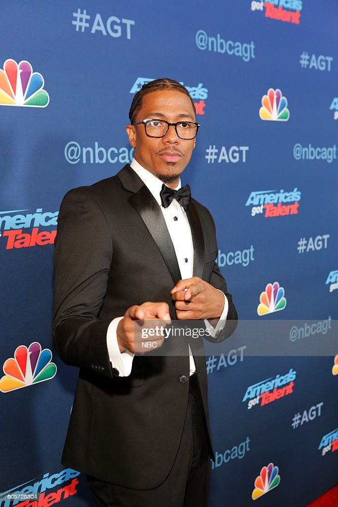 S GOT TALENT -- 'Live Finale' Episode: 1122 -- Pictured: Nick Cannon --