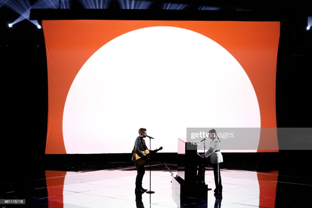 "NBC's ""The Voice"" - Episode 1419A"