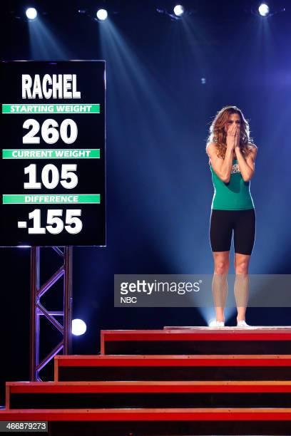 LOSER Live Finale Episode 1515 Pictured Rachel Frederickson