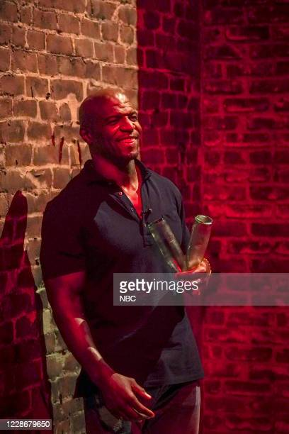 """Live Finale"""" Episode 1524 -- Pictured: Terry Crews --"""