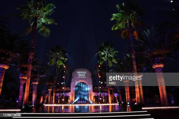 """Live Finale"""" Episode 1524 -- Pictured: Universal Studios Hollywood --"""