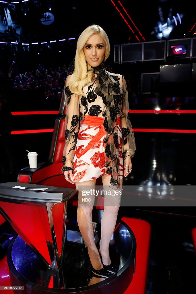 "NBC's ""The Voice"" - Live Finale Episode 918B"