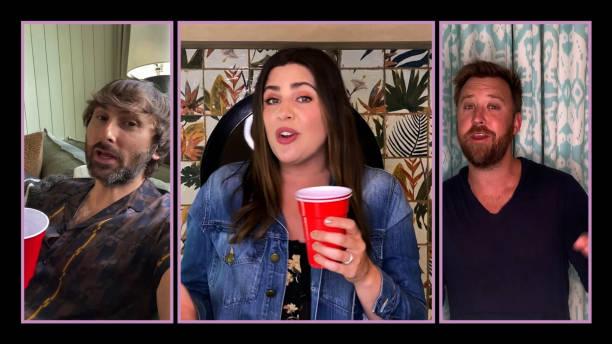 """CA: NBC'S """"The Voice"""" - """"Finale Part 2"""" Episode 1813B"""