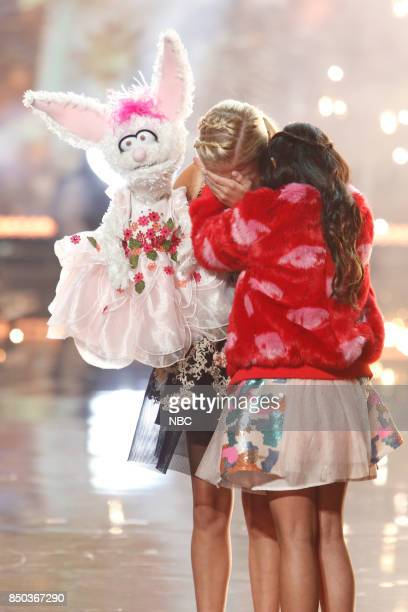 S GOT TALENT 'Live Finale Results' Episode 1224 Pictured Darci Lynne Angelica Hale