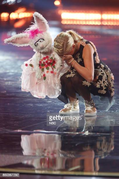 S GOT TALENT 'Live Finale Results' Episode 1224 Pictured Darci Lynne