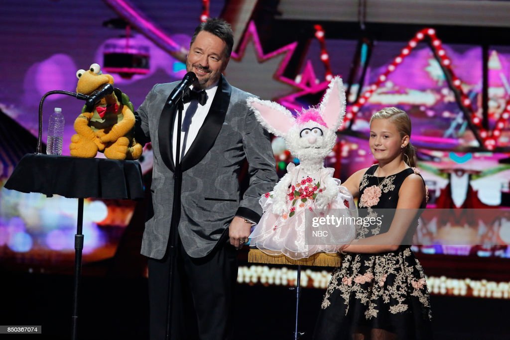S GOT TALENT -- 'Live Finale Results' Episode 1224 -- Pictured: (l-r) Terry Fator, Darci Lynne --